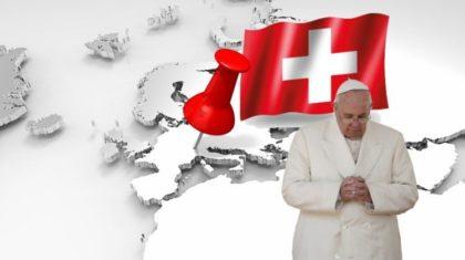 Papa Francisco em Genebra: o programa da viagem
