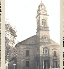 110 anos da Diocese de Botucatu (1908-2018)