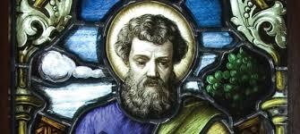 São Barnabé, apóstolo