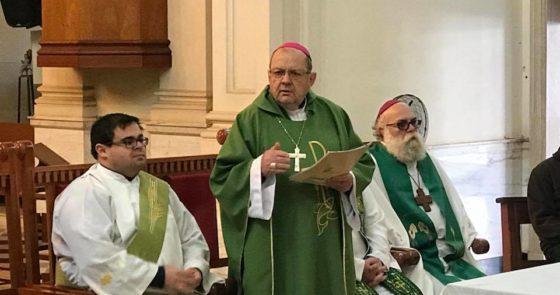 Retiro do clero focou fraternidade presbiteral