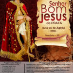 Paróquia de Pratânia se prepara para comemorar seu padroeiro