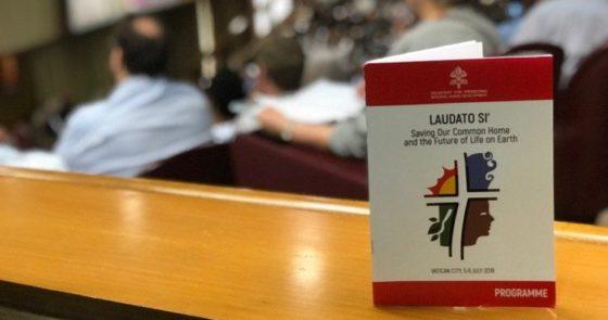 A incidência da Laudato Si no Brasil