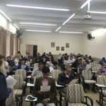 Clero da Arquidiocese se reuniu nesta quinta-feira para reunião ordinária