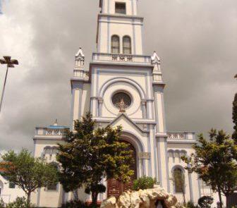 Santuário de Lourdes completa 100 anos em Setembro