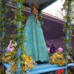 Milhares de romeiros peregrinaram ao Santuário de Aparecida de São Manuel