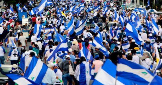 """Ortega: """"A visita terminou"""". A ONU expulsa da Nicarágua"""