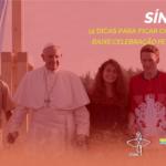 Sínodo 2018: Comissão oferece orientações e roteiro de celebração para a juventude