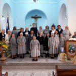 Congregação das Servas do Senhor completa 66 anos de existência