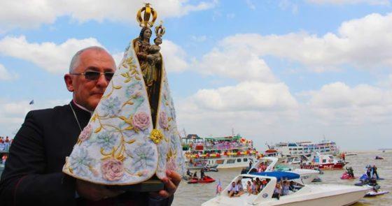 Atividades do Círio de Nazaré 2018 já movimentam arquidiocese de Belém