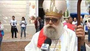 Aparecida de São Manuel é destaque na TV Tem.