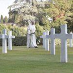 Papa celebrará os fiéis defuntos no cemitério romano Laurentino