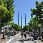 Horários de missa nos cemitérios de Botucatu no dia de Finados