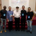 Botucatu esteve representada na Assembleia das Igrejas