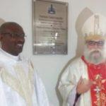 Dom Mauricio eleva pró-paróquia Santo Expedito a paróquia em Avaré.