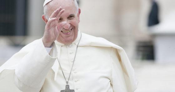 Mensagem do Papa para o Dia Mundial das Missões 2018