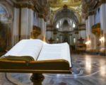 Por que os anos litúrgicos são divididos em A, B e C?