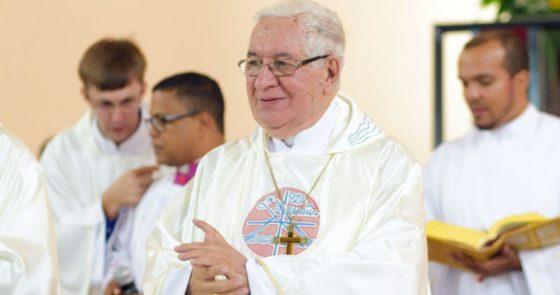"""Dom Geraldo: """"No dia de Todos os Santos, a Igreja recorda a santidade à qual todos são chamados"""""""