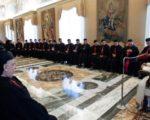 Papa agradece generosidade do Líbano: um milhão de refugiados