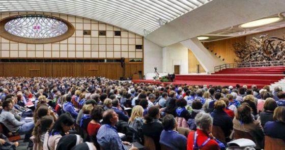 Papa Francisco receberá no Vaticano mais de 8 mil músicos