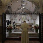 Carta do Papa no aniversário de elevação da Basílica de São Nicolau de Bari à Basílica Pontifícia