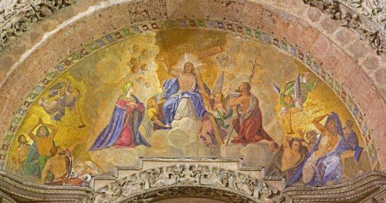 Reflexão para a Solenidade de Cristo Rei