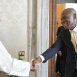 Papa Francisco participará da 42ª sessão do Fida, em 14 de fevereiro de 2019