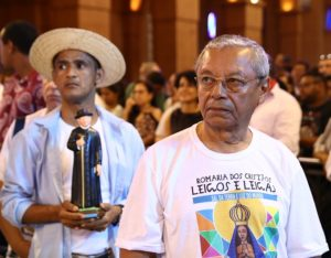 Missa celebra o Ano do Laicato e reforça a importância dos leigos na Igreja