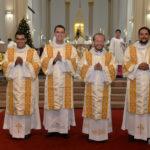 Ordenação Diaconal em nossa Arquidiocese