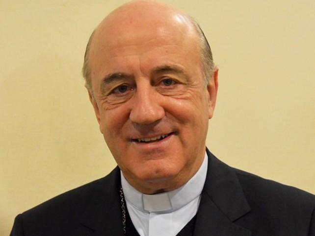 Dom Murilo: Jesus é um presente do Pai para você!