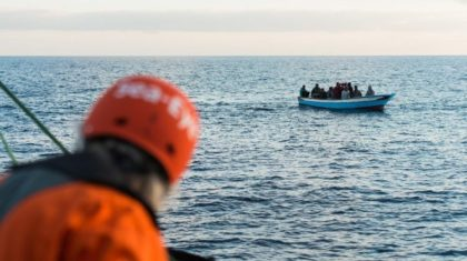 "Naufrágios no Mediterrâneo. Papa: ""Migrantes buscavam apenas um futuro"""
