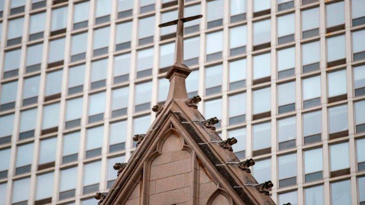 EUA: a alegria dos bispos pelo retiro com padre Cantalamessa
