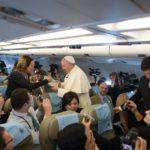 Papa Francisco: irei ao Japão em novembro