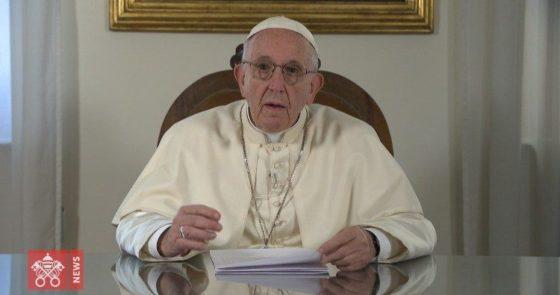 """Papa: """"Que o Príncipe da Paz conceda ao Egito o dom da paz e da prosperidade"""""""
