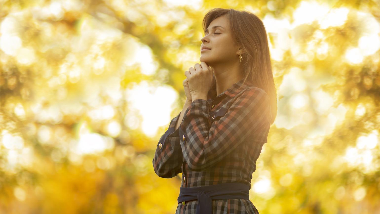 Os benefícios de praticar a gratidão diariamente