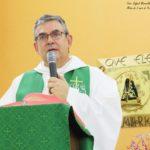 Padre Francisco é nomeado novo Vigário Geral da Arquidiocese