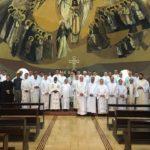 Dom Mauricio Grotto de Camargo completa 10 anos como Arcebispo metropolitano de Botucatu