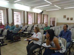 Grupo de Estudos da Doutrina Social da Igreja.