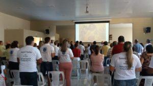 Pastoral Familiar realizou encontro de espiritualidade em Botucatu
