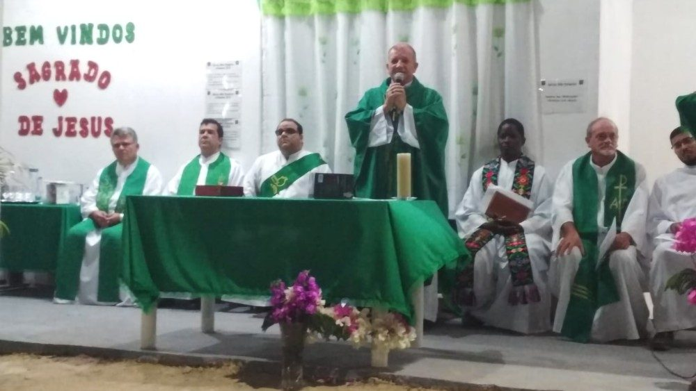 Diocese de Roraima cria nova área missionária em Boa Vista
