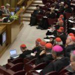 Papa: dar espaço ao gênio feminino na Igreja que é mãe