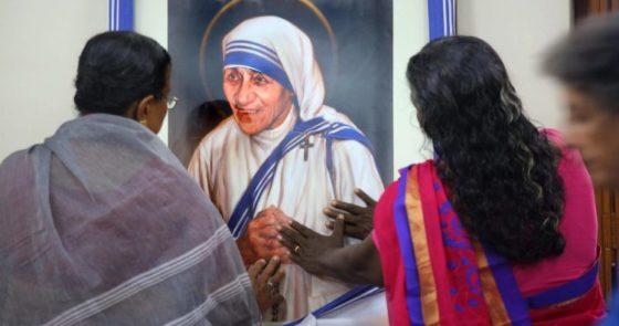 Missão em Calcutá para celebrações do Dia Mundial do Enfermo