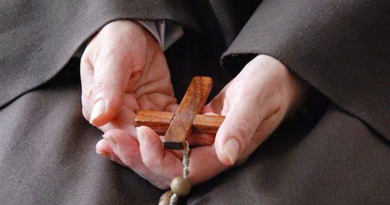 """""""A missão dos consagrados e consagradas é ser testemunhas do Reino de Deus, anunciado por Jesus"""", afirma dom Jaime Spengler"""