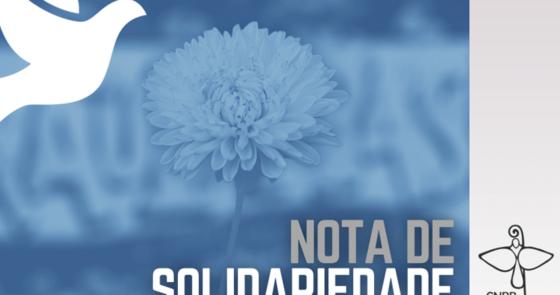Presidência da CNBB envia nota de solidariedade à diocese de Mogi das Cruzes