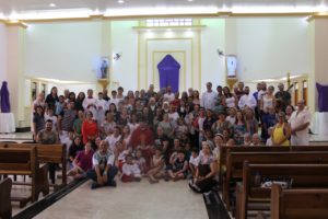 RCC promove encontros durante o Carnaval em 10 cidades da Arquidiocese