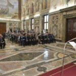 Papa: o esporte ensina a não desencorajar, a recomeçar com determinação