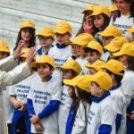 Papa Francisco: crianças não sejam excluídas do esporte por condições sociais e econômicas