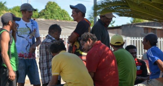 """""""Não se trata apenas de migrantes"""" é o tema do Dia Mundial do Migrante e Refugiado"""