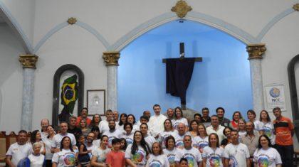 Jubileu de Ouro do Movimento de Cursilhos de Cristandade do Brasil