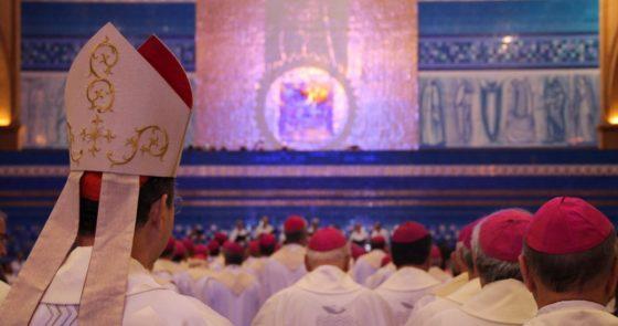 57ª Assembleia Geral dos Bispos do Brasil