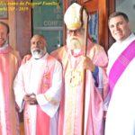 XVII Encontro Arquidiocesano da Pastoral Familiar aconteceu em Anhembi